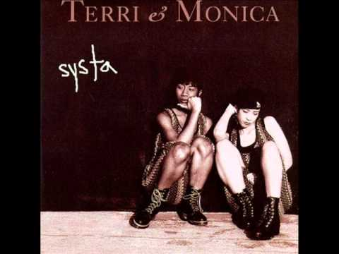Terri & Monica - Temptation