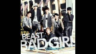 Beast Bad Girl Instrumental (Official Version) [+DL link]