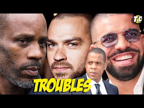 DMX Legal Trouble, Jesse's Hypocrisy, Drake Wave Riding and Jay-Z's 4:44 Video