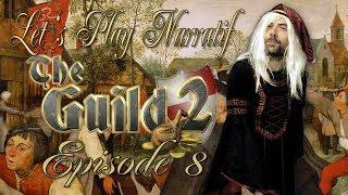 Video (LP Narratif) The Guild 2 - Episode 8 - Pacte avec Camille download MP3, 3GP, MP4, WEBM, AVI, FLV Agustus 2017