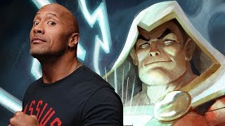 Dwayne Johnson Seemingly Confirms DC Role thumbnail