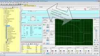 s5 s7 per windows registratore di stato di blocchi plc