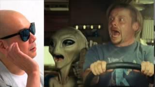 字多丸が映画「宇宙人ポール」を絶賛