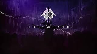 Gambar cover Dav Dralleon - H O L Y W R A T H  [ Full EP ]