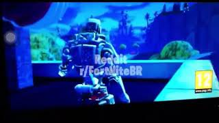 Leaked Season 7 Fortnite Trailer