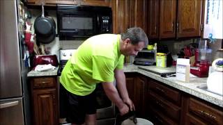Homebrew Wednesday #31 Making Sugar Wash For Wine Coolers