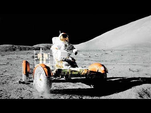 FORGOTTEN HISTORY: The Last Man On The Moon