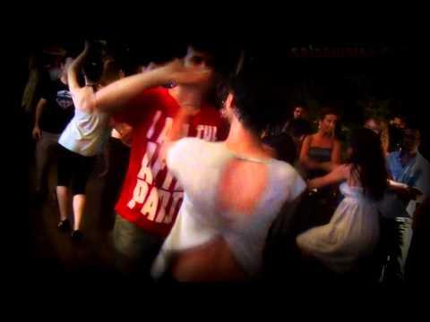 SALSA ♥ Gamze & Beycan ♥ Danskeyfi Latin Parti ♥  25  June  2011