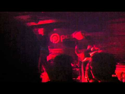 "Crocodiles - ""Stoned To Death"" - 2010-08-19 - Popscene SF"