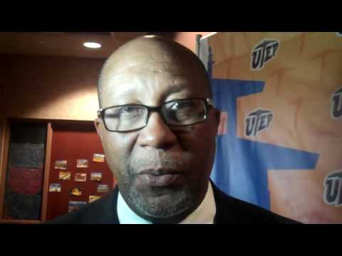 Ron Kirk, United States Trade Rep, On The Importance Of Trade With Mexico