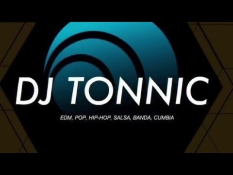 DJ TONNIC website