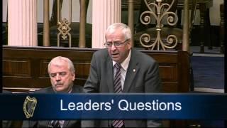 Dáil Éireann 6 March 2012 10.30
