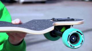 Landyachtz Longboards - Switchblade