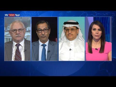 اجتماع في تركيا للإخوان و-الحرس الثوري- ضد السعودية  - نشر قبل 44 دقيقة