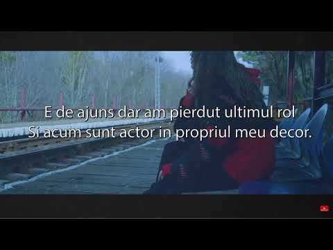 Denisa Moga - Singuri (versuri)