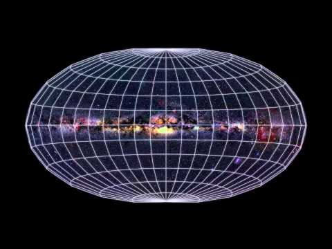 Mapping the sky at microwave wavelengths