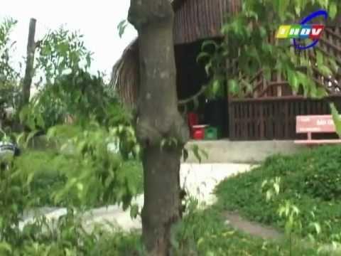 Vườn Sinh Thái Hai Lúa - TP.Rạch Giá - Kiên Giang