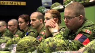 Truth Duty Valour Episode 404 –  Boot Camp - No Guts, No Glory thumbnail