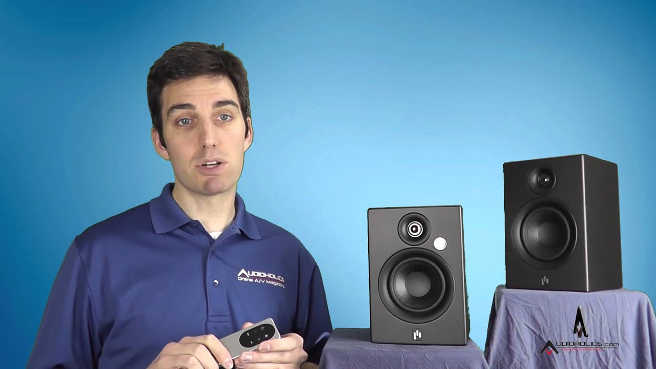 Aperion Audio Allaire Bluetooth Speaker Review | Audioholics