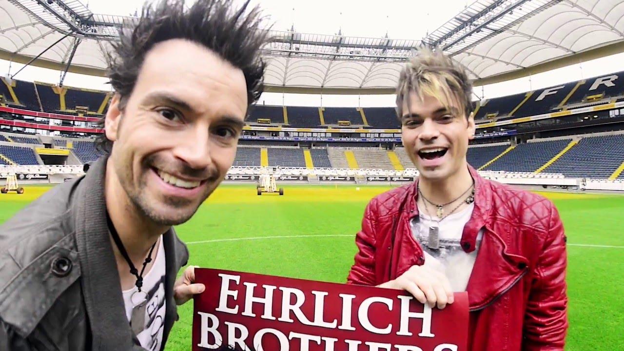 Ehrlich Brothers In Frankfurt