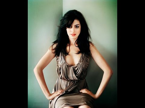 """MARY MCBRIDE """"NO ONE'S GONNA LOVE YOU LIKE ME"""", ANNE HATHAWAY TRIBUTE (BEST HD QUALITY)"""