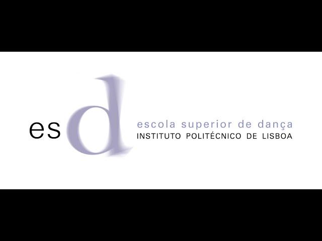 Escola Superior de Dança, Politécnico de Lisboa