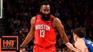Houston Rockets vs Philadelphia Sixers Full Game Highlights | 01/21/2019 NBA Season