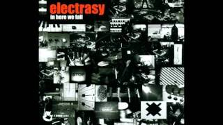 Watch Electrasy Cry video