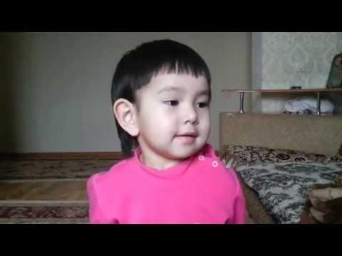 Видео: Девочка 2 года знает столицы стран мира