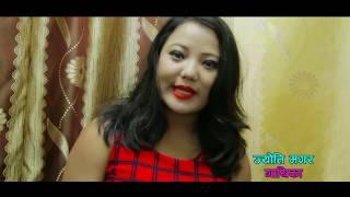 Jyoti Magar/Riya Shrestha/sabin Ghising/Narayan Thapa _Malaysia Programme 2074/2017