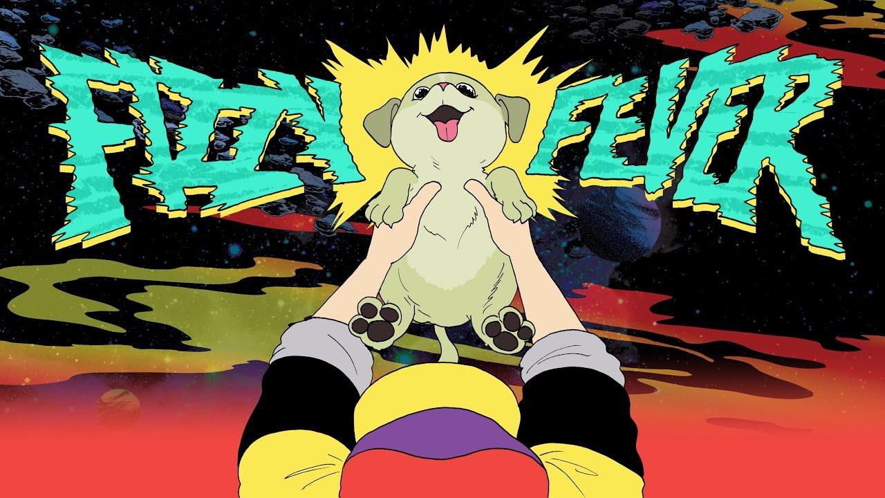 Download Major Lazer - Fizzy Fever (Season 1, Episode 9)