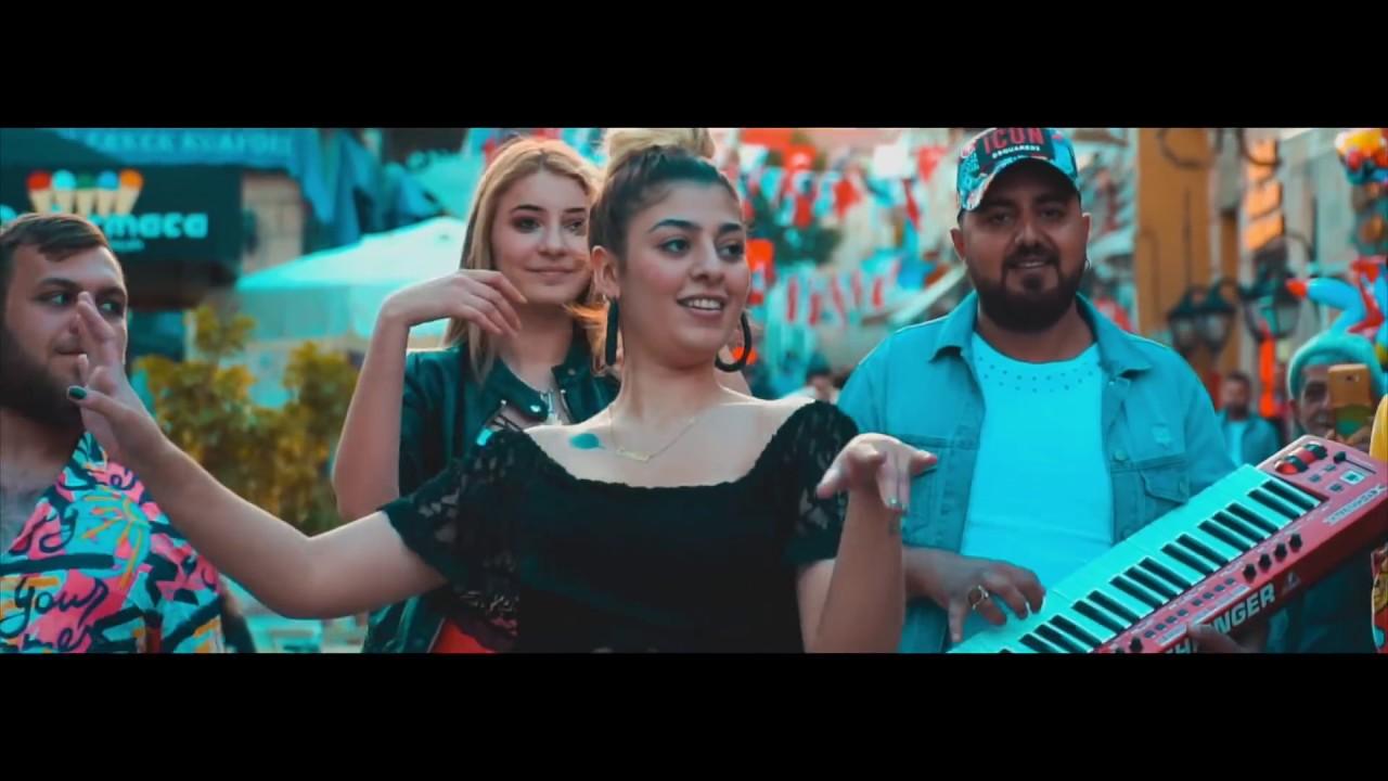 Hürrem Sultan (Roman Havası) Bakkalköylü Musa feat Küpeli Fatih & Merve Duman