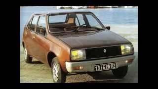 """R14: Renault 14 """"La poire"""""""