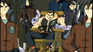 Yu-Gi-Oh! GX- Season 1 Episode 24- The New Chazz