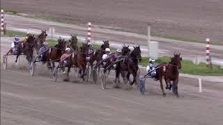 Vidéo de la course PMU PRIX SUPER TROT CUP