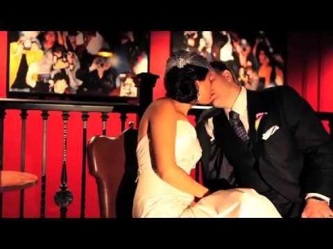 Alicia Keys Wedding song, No one downtown sacramento citizen hotel wedding video same day edit