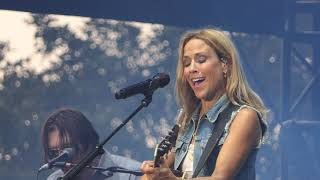 Sheryl Crow - Everyday Is A Winding Road - 2019 Kaaboo Del Mar