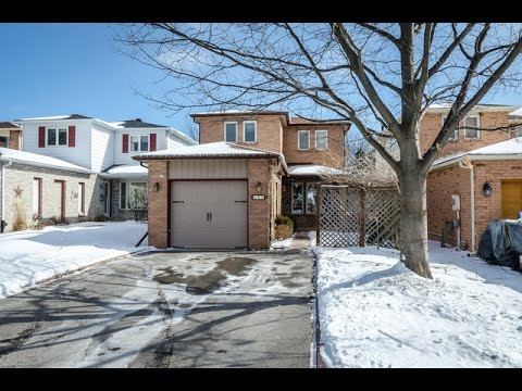 109 Garden Dr Barrie Ontario Barrie Real Estate Tours HD Video Tour