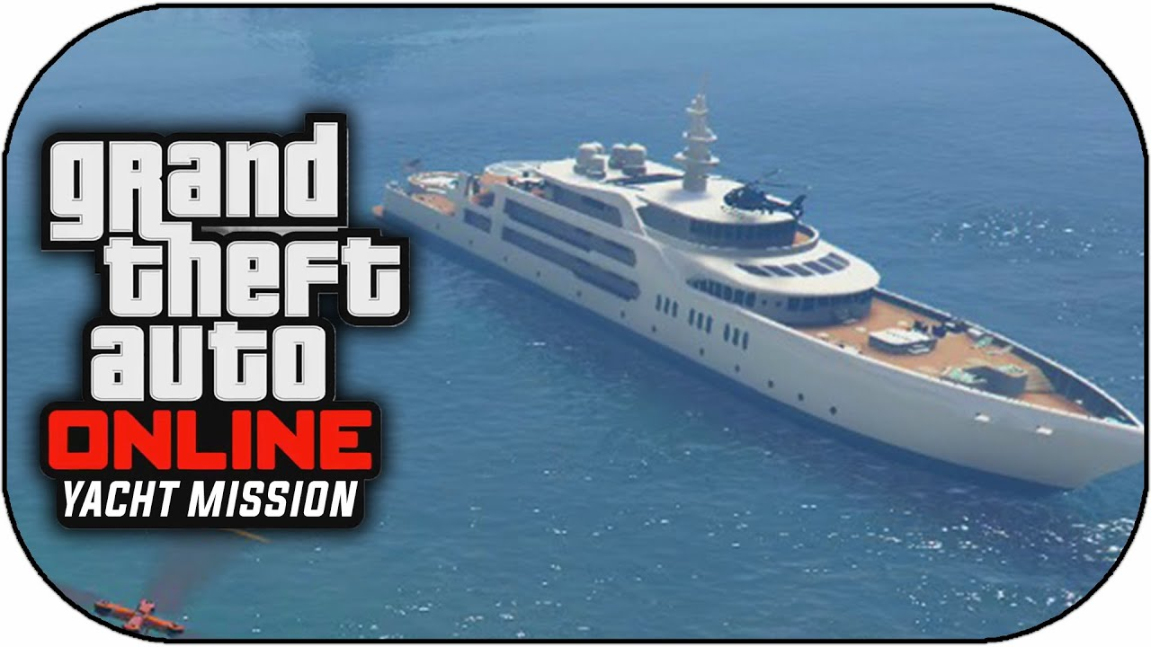 how to change yacht location gta