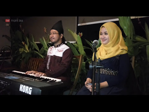 Tum Hi Ho - Arijit Singh ( Cover ) Lirik India - Indonesia