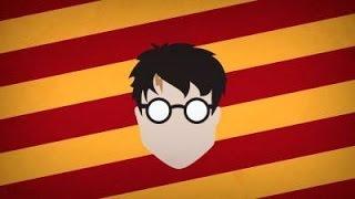Гарри Потер / Harry Potter -читаем  в оригинале.