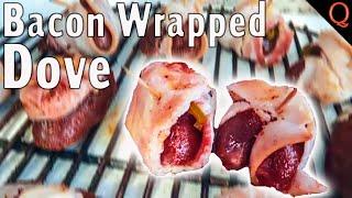 Cooking Wild Game | Warning BACON!
