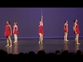 Dance Moms - Scared To Be Lonely - Audioswap