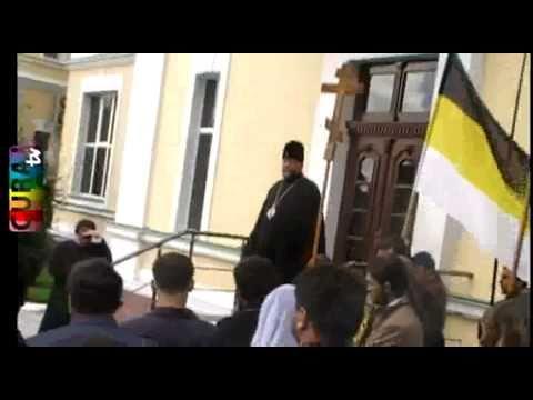 Întrunire ciudată la Mitropolia Moldovei