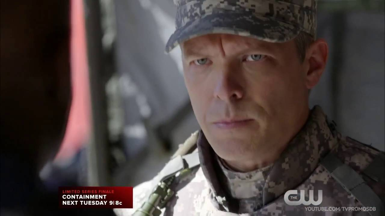 Download Containment 1x13 Promo 'Path To Paradise' HD Series Finale