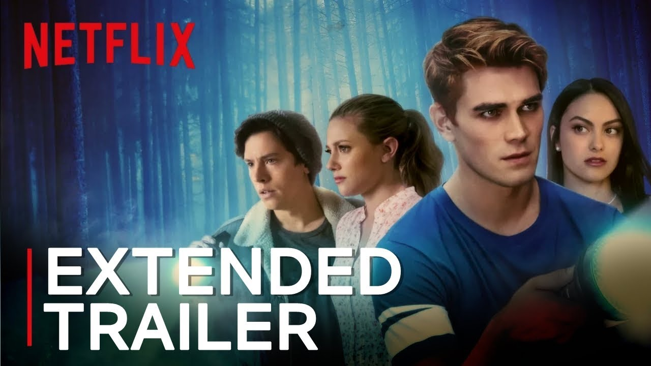 Riverdale Season 3 Extended Trailer Netflix Youtube