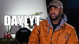 Daylyt: When Soulja Boy Blew Up, Fans Felt They Could Rap Too (Part 3)