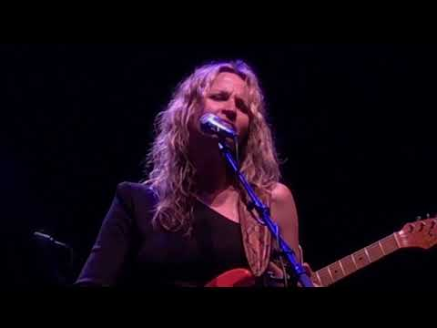 Ana Popovic - Johnnie Ray-Lyric Theatre,Stuart,FL 3/4/18