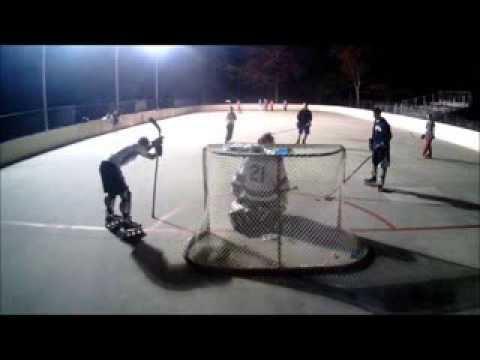 Marjorie Post Hockey - 10.30.13