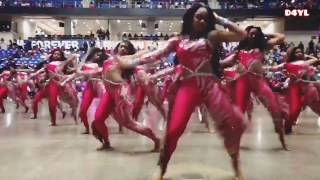 Repeat youtube video Dancing Dolls: 2017 Stomp Wars Field Show Performance